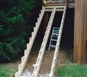 stair stringer load calcs decks fencing contractor talk