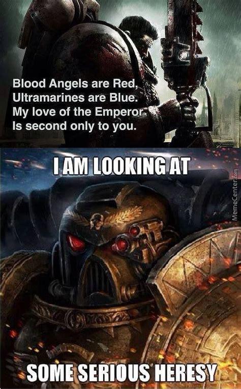 Warhammer 40k Memes Heresy - image result for warhammer 40k memes warhammer memes pinterest warhammer 40k warhammer