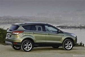 Ford Kuga Dimensions : review 2013 ford kuga first drive and review ~ Medecine-chirurgie-esthetiques.com Avis de Voitures