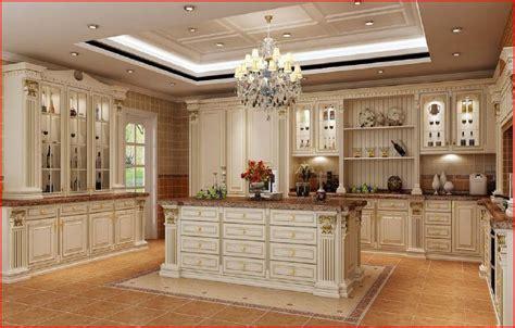 cuisine contemporaine en bois massif modele de cuisine en bois massif mzaol com