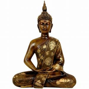 Sitting Buddha - ClipArt Best