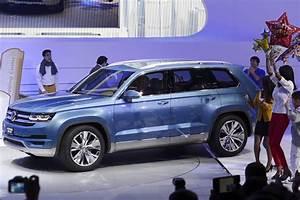 Volkswagen Tiguan 7 Places : futur vw tiguan il arrive cette ann e ~ Medecine-chirurgie-esthetiques.com Avis de Voitures