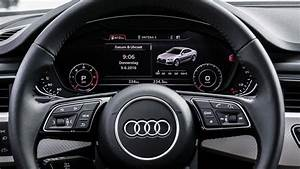 2016 Audi A5 And S5 Review