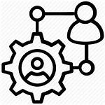 Process Icon Management Business Project Icons Motorsport