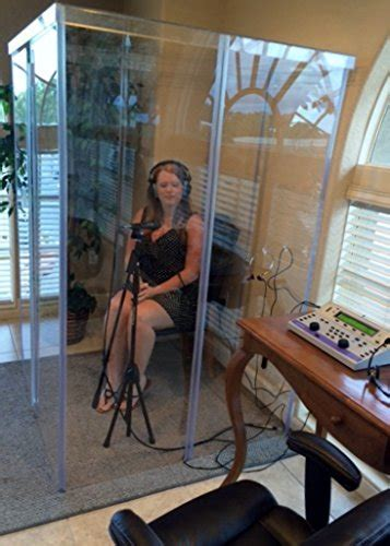 Hearing test Booths, Sound Room, Sound Proof Booth, Audio