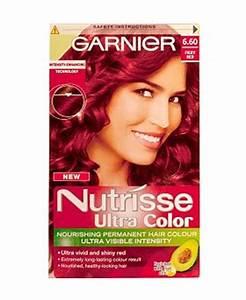 Butterfly Beats: Red Hair Dye Reviews