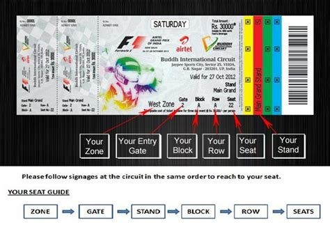 Formula 1® - The Official F1®Ticket Store