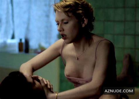 Große nackt christina 41 Sexiest