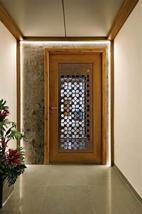 Floral, Pattern, Inspires, Apartment, Interiors