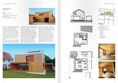 Detail Green Books Passive House Design  Archdaily