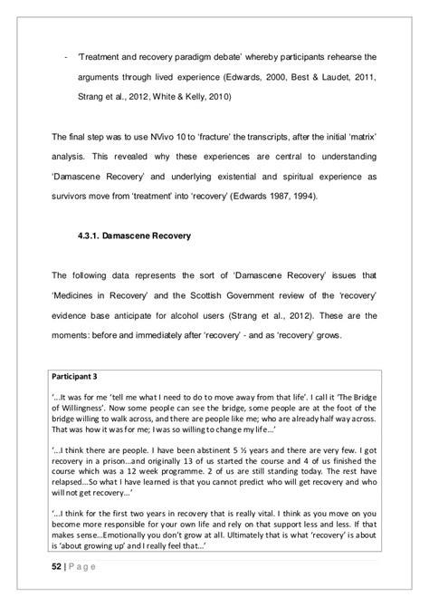 Topics Dissertation Strategy by Dba Dissertation Thesis Strategic Human Resource