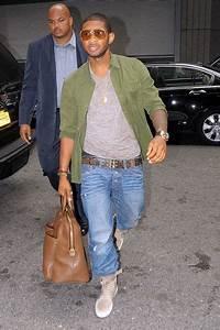 Casual cool Usher | Man Style | Pinterest | Ushers, Man ...