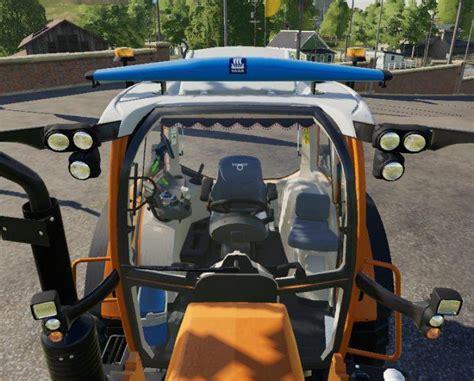 Fs19 Fendt 300 S4 By Dom Full Equip V1 Simulator Games