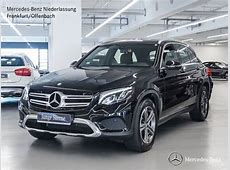 MercedesBenz GLC 220d 4matic Exclusive