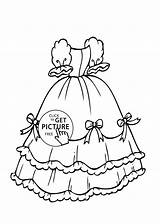 Coloring Printable Bows Pages 4kids Bow Coloing sketch template