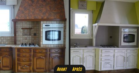 relooker une cuisine en chene massif relooking cuisine bois massif vannes rennes lorient bretagne