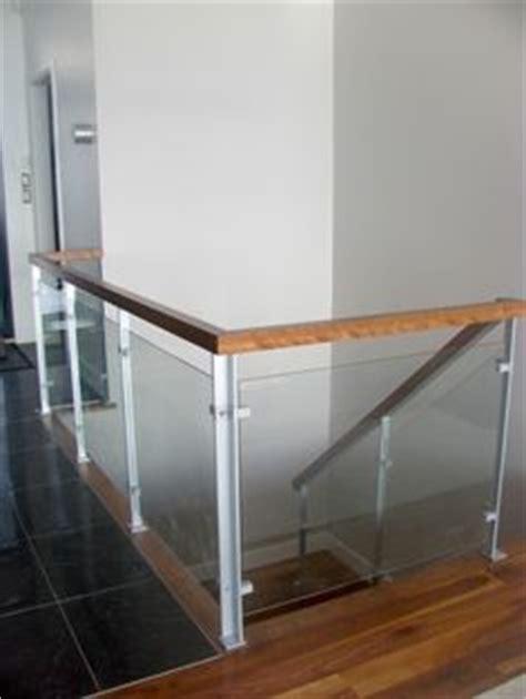 enfer design garde corps escaliers bois et verre