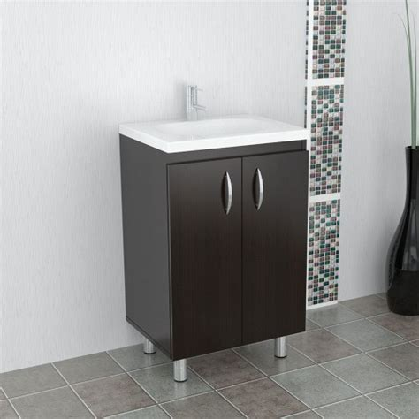 "18 inch bathroom vanities are very popular among interior decor enthusiasts as they allow for an added aesthetic appeal to the overall vibe of a property. 18"" Single Bathroom Vanity with Top"