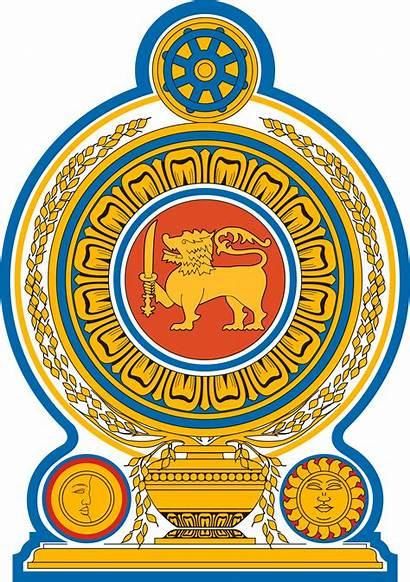 Sri Lanka Wikipedia Emblem