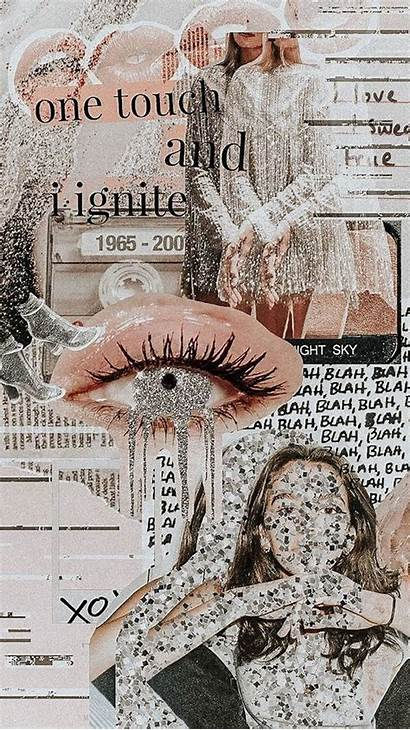 Collage Backgrounds Phone Iphone September