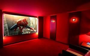 Projecteur Home Cinema : les plus beaux home cin ma priv s ~ Preciouscoupons.com Idées de Décoration