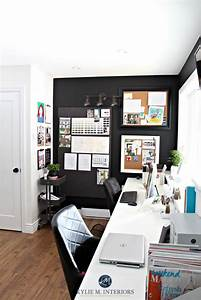 Home Office Decorating Ideas By Kylie M INteriors