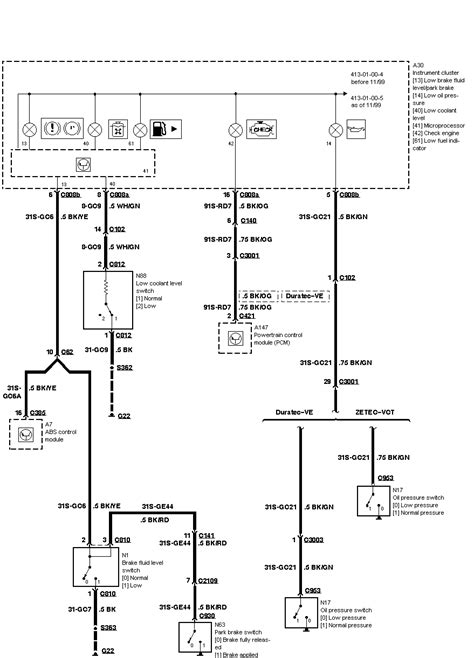 How Find The Wiring Schematic For Cougar