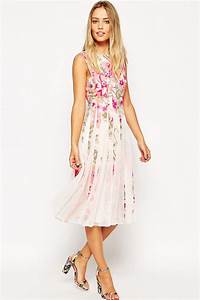 robe de temoin de mariage champetre la mode des robes de With robe temoin mariage champetre