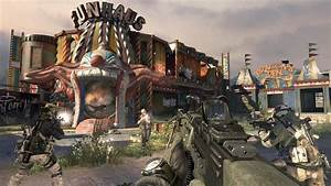 10 Best Call Of Duty Multiplayer Maps Of All Time