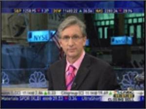 CNBC & TV 18 Anchors & Presenters - Male