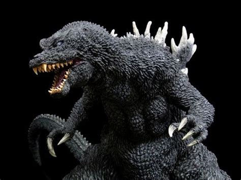 X-plus Gigantic Series Godzilla 2001 Ver. Full Length 30