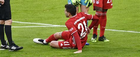 L'hécatombe se poursuit au Bayern Munich