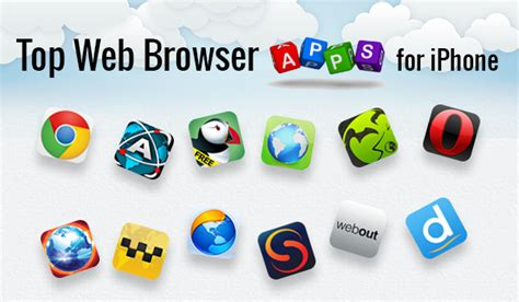best browser for iphone top 10 web browser apps for iphone top apps