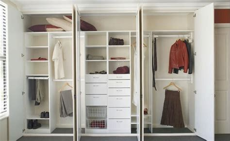 modern bedroom closets and wardrobes interior design
