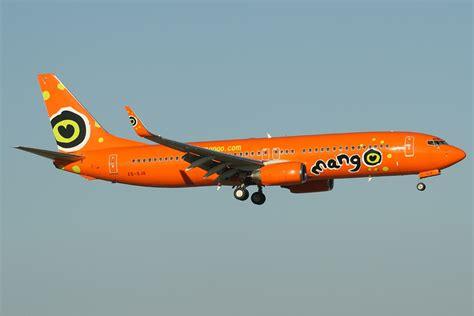 Mango Flights To Cape Town