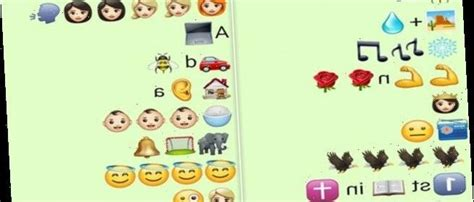 So most of us consider ourselves music lovers. Are YOU a music buff? Emoji quiz challenges you to name 20 ...