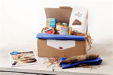 box cuisine mensuel la box gastronomie française barbichette fr