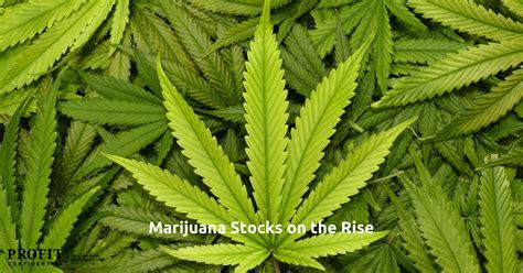 canadian marijuana stocks   canada pot