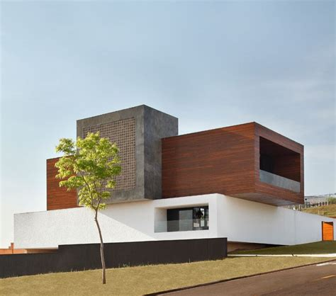 House By Studio Guilherme Torres by Loveisspeed La House By Studio Guilherme Torres