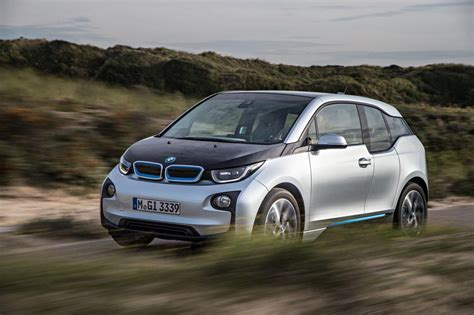 bmw s 2017 i3 will offer two new versions and 120 of range