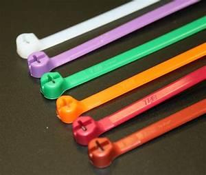 Collier De Serrage Plastique : collier de serrage ~ Dailycaller-alerts.com Idées de Décoration