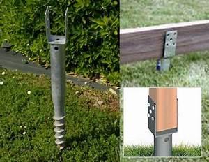 Vis De Fondation Castorama : terrasse en bois dans le 21 9 messages ~ Dailycaller-alerts.com Idées de Décoration
