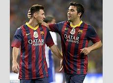 Lionel Messi stars in Deco's testimonial as Porto's Class