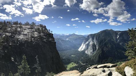 4k Yosemite Valley Yosemite Wallpapers Valley Wallpapers