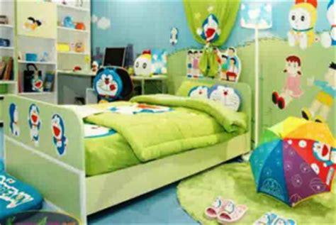Permalink to Kamar Tidur Serba Doraemon