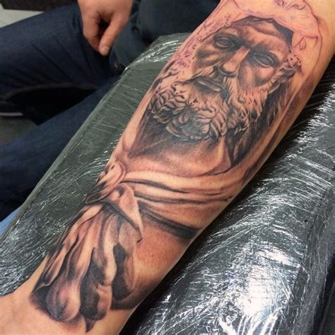 hercules tattoo designs  men heroic ink ideas