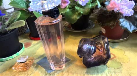 Обзор лучших ароматов Lancome
