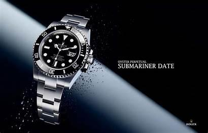 Watches Wallpapers Rolex Desktop Submariner Million Backgrounds