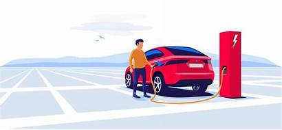 Electric Vehicles Driving Future Grid Vehicle Transportation