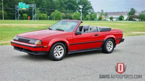 convertible toyota supra 1986 rare celica gt s supra convertible new paint top